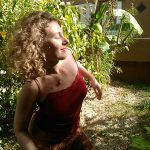 Shankari Free Soul Dance